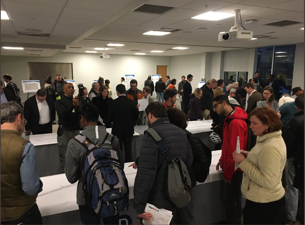 ICYMI: DeKalb Avenue Project Open House